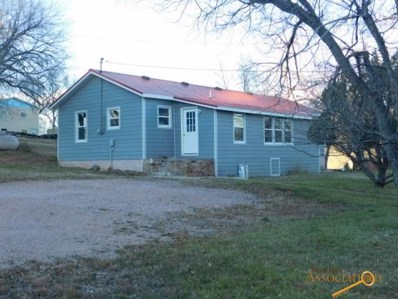 2335 Lincoln Ave, Hot Springs, SD 57747 - #: 141380