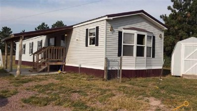 13328 Spruce, Hot Springs, SD 57747 - #: 141424