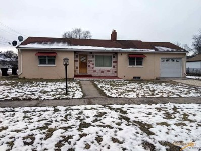234 S 20TH, Hot Springs, SD 57747 - #: 141791