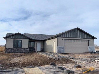 3031 Hazelnut Ln, Rapid City, SD 57703 - #: 145150