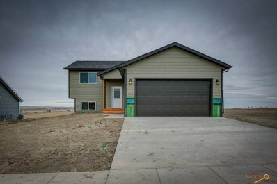 1236 Kodiak Drive, Box Elder, SD 57719 - #: 145992