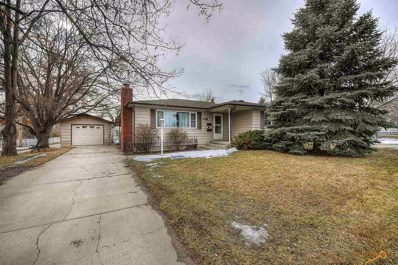 4009 W Chicago, Rapid City, SD 57702 - #: 147531