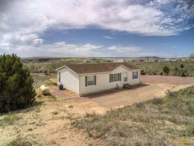 13345 White Pebble Ct, Hot Springs, SD 57747 - #: 149385