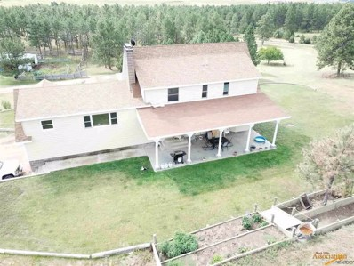 13340 Pleasant Dr, Hot Springs, SD 57747 - #: 149999