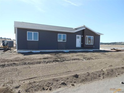 Lot 15 Marie St UNIT Lot 15 >, Hermosa, SD 57744 - #: 152606