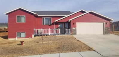 316 Lone Soldier Ct, Rapid City, SD 57719 - #: 152657