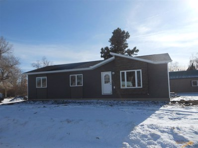 Tbd Marie St UNIT Lot 1 M>, Hermosa, SD 57744 - #: 152887