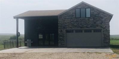 15597 Antelope Creek Rd, Rapid City, SD 57703 - #: 153827