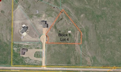 Tbd Other Unit Eagle C>, Wall, SD 57790 - #: 153869