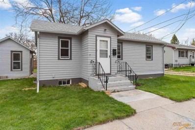 909 11TH Unit Avenue, Belle Fourche, SD 57717 - #: 154089