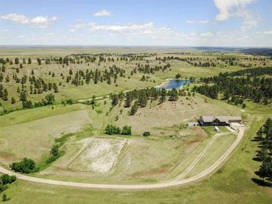 19170 Elk Run Lane, Belle Fourche, SD 57717 - #: 56991
