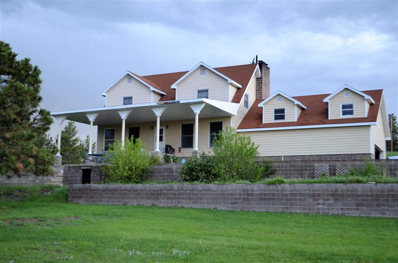 13340 Pleasant Drive, Hot Springs, SD 57747 - #: 58534