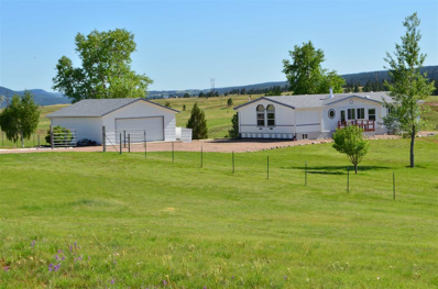 27075 Highway 385, Hot Springs, SD 57747 - #: 58632