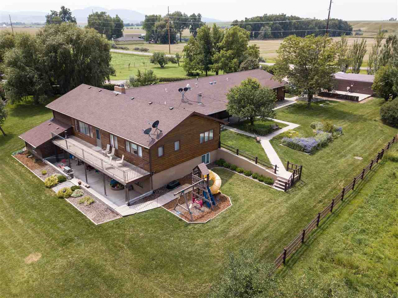 19566 Old Belle Road, Spearfish, SD 57783 - #: 59122