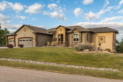 11850 Valley View Circle, Spearfish, SD 57783 - #: 59591