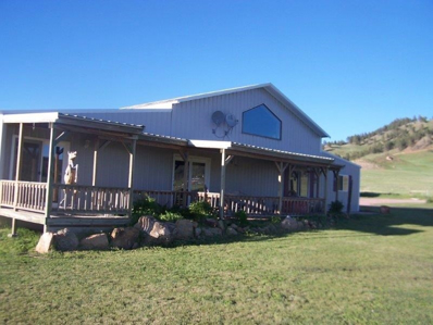 12998 Windmill Road, Hot Springs, SD 57747 - #: 60218