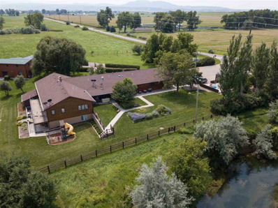 19566 Old Belle Road, Spearfish, SD 57783 - #: 62369