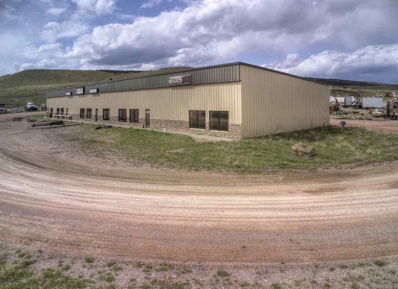 13284 Fall River Road, Hot Springs, SD 57747 - #: 64619