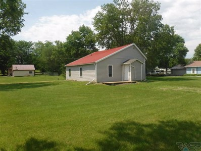 206 Felton Ave Avenue, Gregory, SD 57533 - #: 21803846