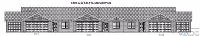 6210 W Maxwell Pl Place, Sioux Falls, SD 57107 - #: 21804235