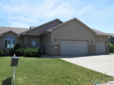 7913 W Leah St, Sioux Falls, SD 57106 - #: 21804449