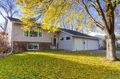2505 W Costello Rd, Sioux Falls, SD 57105 - #: 21805481