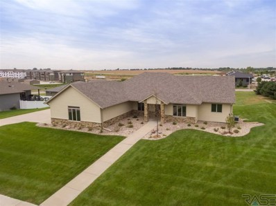 1925 S Silverthorne Ave, Sioux Falls, SD 57110 - #: 21805603