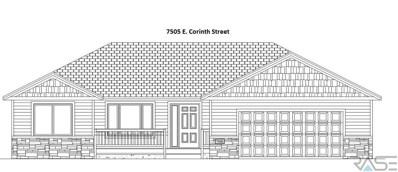 7505 E Corinth St, Sioux Falls, SD 57110 - #: 21805681