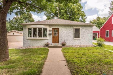 1728 S Van Eps Ave, Sioux Falls, SD 57105 - #: 21805704