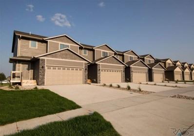4211 W Knob Hill Ct, Sioux Falls, SD 57107 - #: 21805778