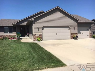 3141 S Harmony Ct Court, Sioux Falls, SD 57110 - #: 21806035