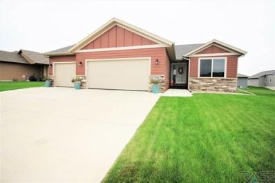 4301 W 90th St, Sioux Falls, SD 57108 - #: 21806158