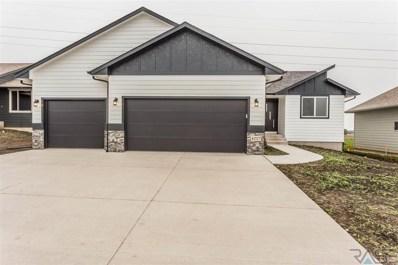 4217 W 93rd St, Sioux Falls, SD 57108 - #: 21806188