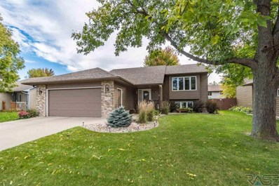 2735 S Avondale Ct, Sioux Falls, SD 57110 - #: 21806284