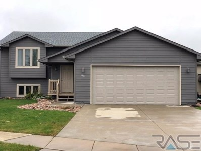 3901 W 83rd Ave, Sioux Falls, SD 57106 - #: 21806405