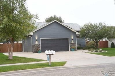 1900 S Monticello Ave, Sioux Falls, SD 57106 - #: 21806464
