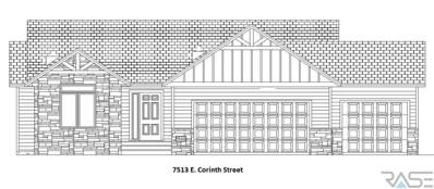 7513 E Corinth St, Sioux Falls, SD 57110 - #: 21806551