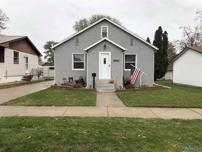 706 N Mable Ave, Sioux Falls, SD 57103 - #: 21806720