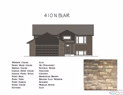 410 N Blair St, Canton, SD 57013 - #: 21806945