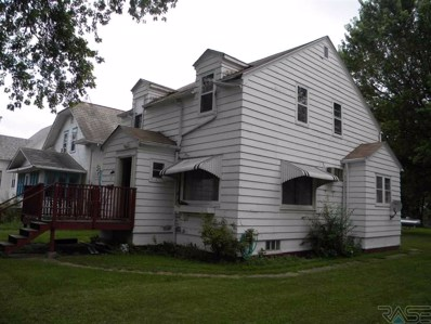 408 S Main Ave, Wentworth, SD 57075 - #: 21807105