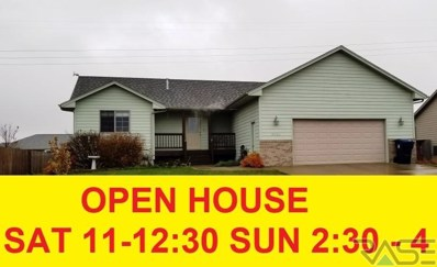 3128 S Harmony Ct Court, Sioux Falls, SD 57110 - #: 21807171
