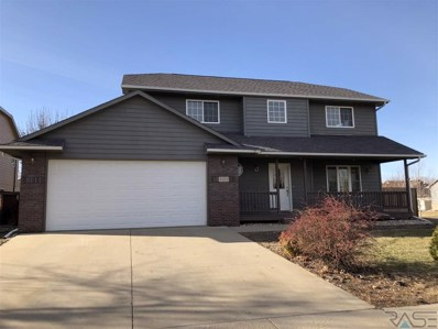 3101 S Fernwood Ave, Sioux Falls, SD 57110 - #: 21807281