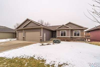 1009 W Golden Eagle St Street, Sioux Falls, SD 57108 - #: 21900266