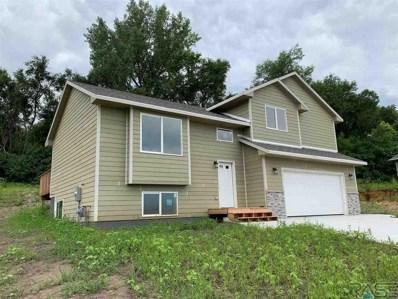 1737 E Tracy Ln Lane, Sioux Falls, SD 57103 - #: 21900418