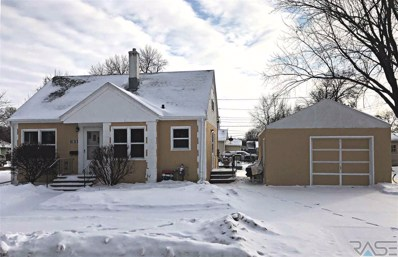 1813 E Mulberry St Street, Sioux Falls, SD 57103 - #: 21900515