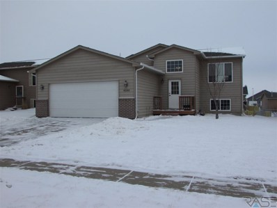 4100 S Linedrive Ave Avenue, Sioux Falls, SD 57110 - #: 21900644