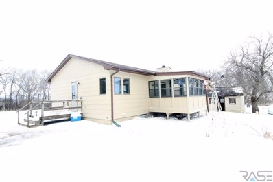48694 266th St Street, Valley Springs, SD 57068 - #: 21900660