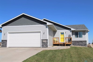 4112 S Outfield Ave Avenue, Sioux Falls, SD 57110 - #: 21901887