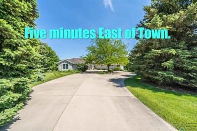26912 Baker Park Pl Place, Sioux Falls, SD 57108 - #: 21902071