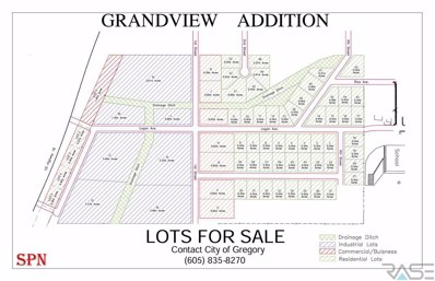 15 Logan Ave, Gregory, SD 57533 - #: 21903585
